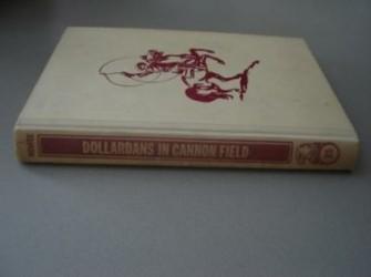Arendsoog Dollardans in Cannon Field / P. Nowee