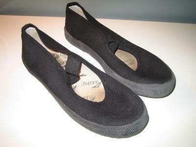 gym schoenen