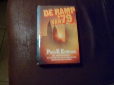 De ramp van '79/Paul E.Erdman