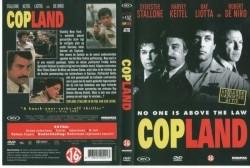 Copland,Sylvester Stallone,Robert de Niro,ondert,'97,nst