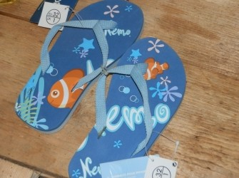 Slippers walt disney maat 29 t/m 32