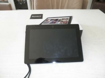 Sony S Tablet