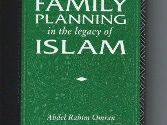 Family Planning in the Legacy of Islam - Abdel Rahim Omran