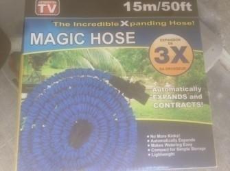 Magic hose 15 meter Pandjeshuis Harlingen