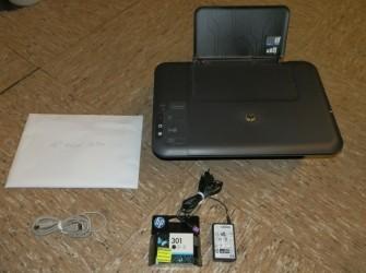 HP deskjet 2050 printer compleet Pandjeshuis Harlingen
