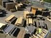 Geïmpregneerd tuinhout | Planken | Palen | Regels | Rabat