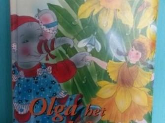 Olga het olifantje
