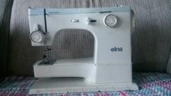 Elna naaimachine, werkt prima!