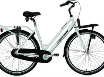 Merida Freesport X-Presso Lady wit - 51cm