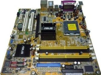 Asus P5GD2-TVM S 775 4x DDR2 4x Sata VGA PCIE