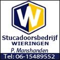 Stucadoorsbedrijf Wieringen