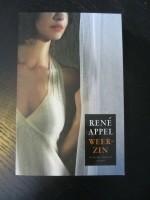 Weerzin - René Appel