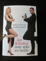 Over seks en liefde - Jan & Saskia