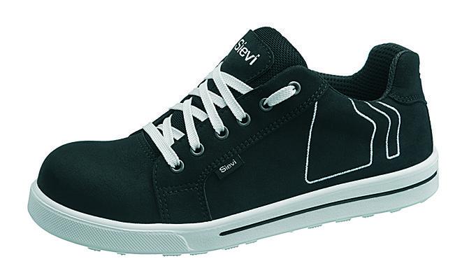Last van statische elektriciteit? ESD schoenen!