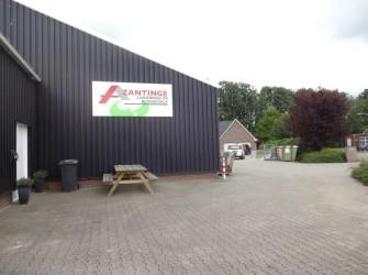 Zantinge Bouwbedrijf is aangesloten bij Stichting Bouwgaran…