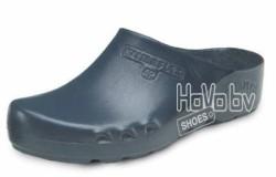 Klimaflex klompen Classic 400 Blauw!