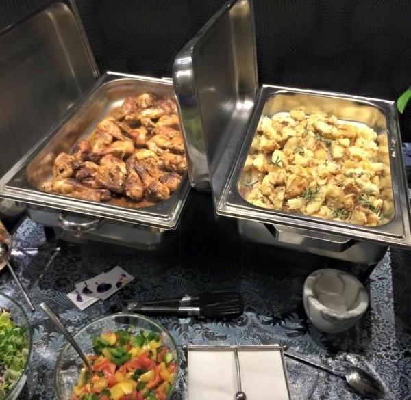 Warm of koud buffet Beilen/Drenthe
