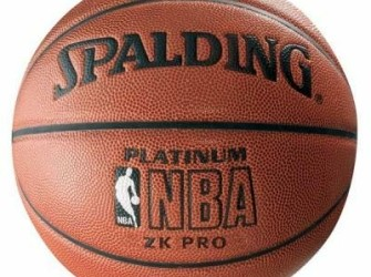 Spalding NBA ZK Pro