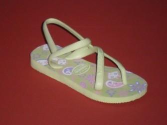 Havaianas slippers Kids Fantasy 29/30 lichtgroen