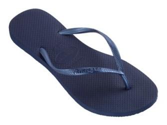 Havaianas slippers Kids Slim mt 31/32 in navy blue