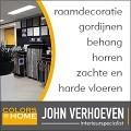 John Verhoeven Colors@Home