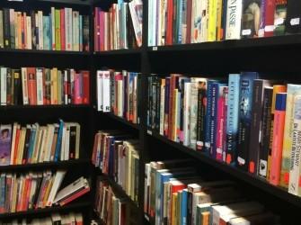 Zeer ruim assortiment boeken