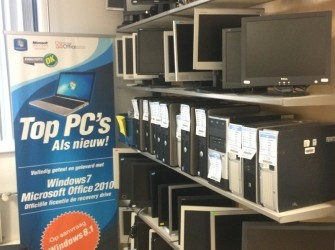 Computers & randapparatuur