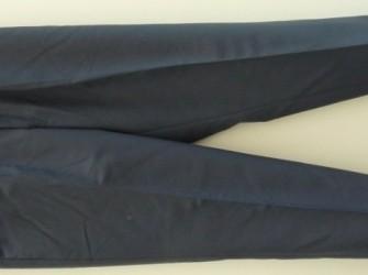 Broek, Uniform DT, KLu, maat: 53, jaren'90.