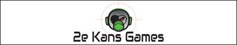 2e Kans Games