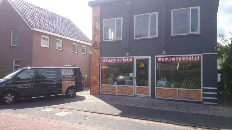 Nieuw bij Smit Parket: Binnenzonwering en buitenzonwering