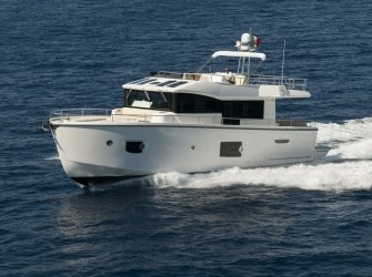 Cranchi 53 ECO TRAWLER LONG DISTANCE