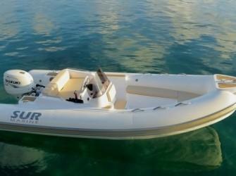 Surmarine ST 480 Prestige
