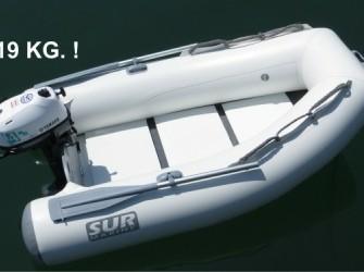 Surmarine LT 240