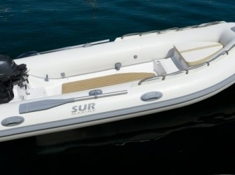 Surmarine Easy 370