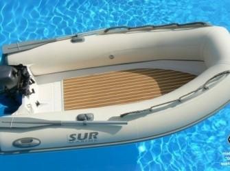 Surmarine Easy 270