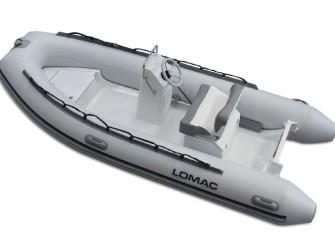 Lomac Open 400GL