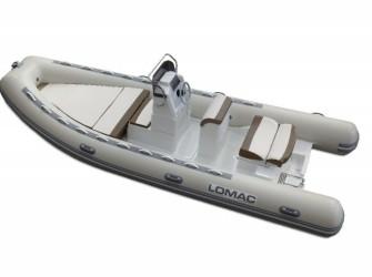 Lomac OK 580