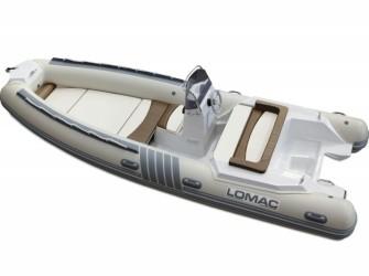 Lomac IN 560