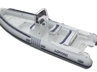 Lomac IN 660