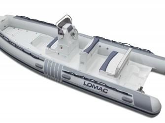 Lomac IN 5600
