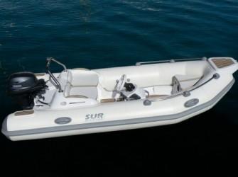 Surmarine ST 410 CHALLENGER