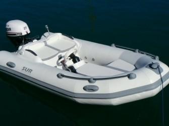 Surmarine ST 380 CHALLENGER