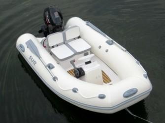 Surmarine ST 260 Classic