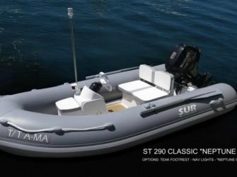 Surmarine St 290 Classic