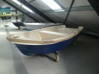 Vissersbootje 400