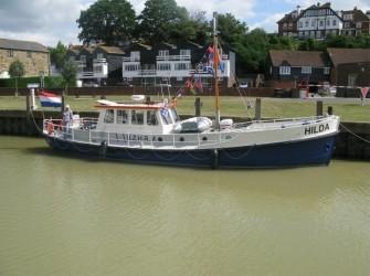 Reddingboot Lifeboat